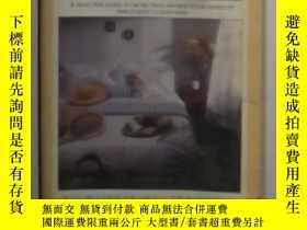 二手書博民逛書店英文原版罕見Bed and Breakfast in Calif