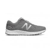 New Balance 女 灰 白 編織慢跑鞋 運動休閒鞋 慢跑鞋 輕量路跑鞋 FRESH FOAM NB WARISRG1
