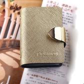 卡包 女式 多卡位卡包 正韓卡片包男士名片小卡夾信用卡套 免運