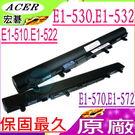 ACER 電池(原廠) E1-572PG...