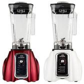 【SUPERMUM】專業營養生機調理機(贈送調理杯) BTC-A3紅色