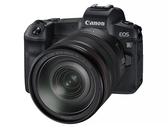 Canon EOS R Kit組〔含 RF 24-105mm + 轉接環〕平行輸入