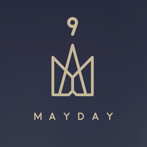 五月天 作品9號 自傳 CD 正式版 May day  (音樂影片購)