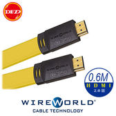 WIREWORLD Chroma 7 HDMI  傳輸線 0.6m - 全新HDMI 2.0 版