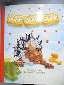 【書寶二手書T4/原文小說_DKB】Soap, Soap, Soap_Dulemba, Elizabeth O.