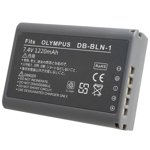 Kamera Olympus BLN-1 高品質鋰電池 OM-D E-M5 II E-M1 E-P5 PEN-F OMD EM5 Mark II EM1 EP5 PENF 保固1年 BLN1