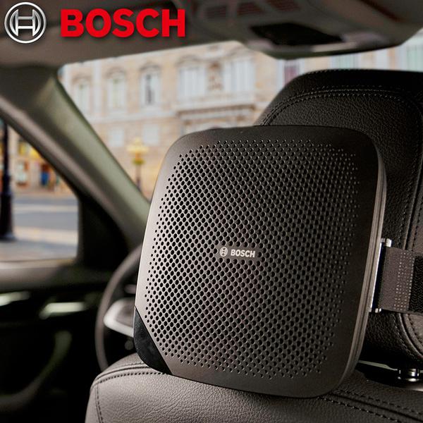 【富樂屋】BOSCH-博世移動式車用空氣清淨機+專用濾網1入