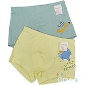 男寶寶內褲純棉透氣平角褲嬰幼兒童內褲三角褲面包褲卡通【奇趣小屋】