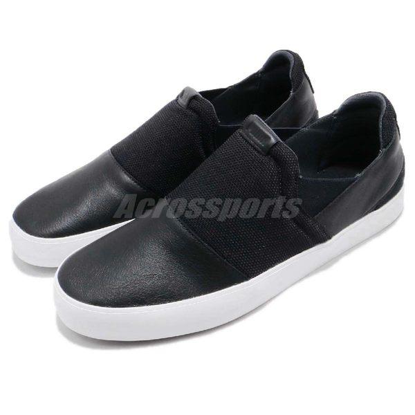 Puma 休閒鞋 SF Slip On 黑 白 懶人鞋 無鞋帶 法拉利 Ferrari 運動鞋 男鞋【PUMP306】 30611801