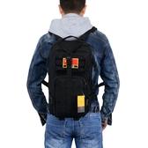 兵天行 軍迷戶外登山包 背包戰術雙肩包防水兒童旅行背包