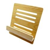 樂譜架 實木古琴譜架 樂譜架 桌面讀書架便攜式譜架古琴配件