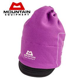 Mountain Equipment 中性頭巾保暖帽 紫 MEKH0045