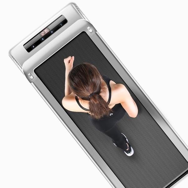 科林波比平板跑步機家用款簡易小型靜音健身折疊式室內走路走步機 莎瓦迪卡