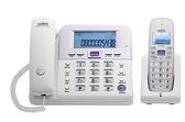 ^聖家^聲寶2.4Ghz高頻數位無線電話~白色 CT-W1103NL【全館刷卡分期+免運費】