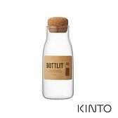 KINTO BOTTLIT 玻璃儲存罐300ml
