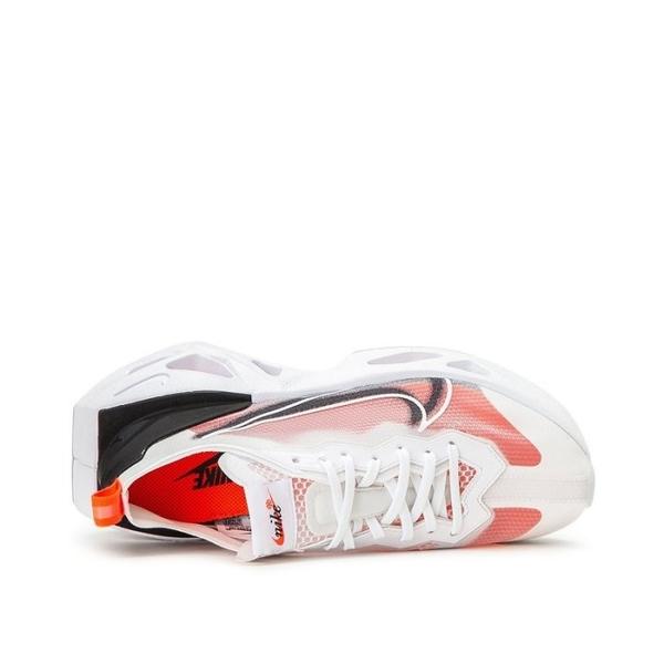 NIKE W ZOOM X VISTA GRIND 白紅 厚底 老爹鞋 女款 增高 BQ4800-100