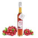 金時代書香咖啡 纖醇果醋系列 蔓越莓醋 400ml /瓶 (附紙盒) #預購中,歡迎加入Line@ID: @kto2932e 詢問