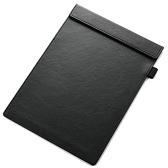 【奇奇文具】波德徠爾 CL-1165 A4磁式板夾