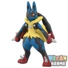 精靈寶可夢Pokemon 超級路卡利歐 MS-52 神奇寶貝公仔 (TAKARA TOMY) 17871