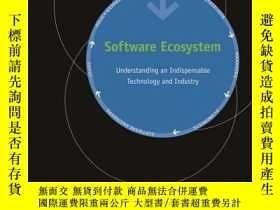 二手書博民逛書店Software罕見Ecosystem: Understandi