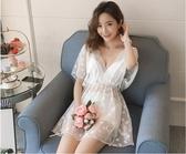 泳衣女2019新款三件套韓國ins風顯瘦防曬罩衫性感三點式比基尼