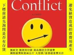 二手書博民逛書店Have罕見a Nice Conflict: How to Find Success and Satisfacti