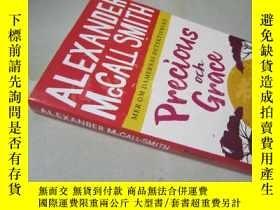 二手書博民逛書店Precious罕見och Grace【36開 瑞典文原版】Y16472 Alexander McCall S