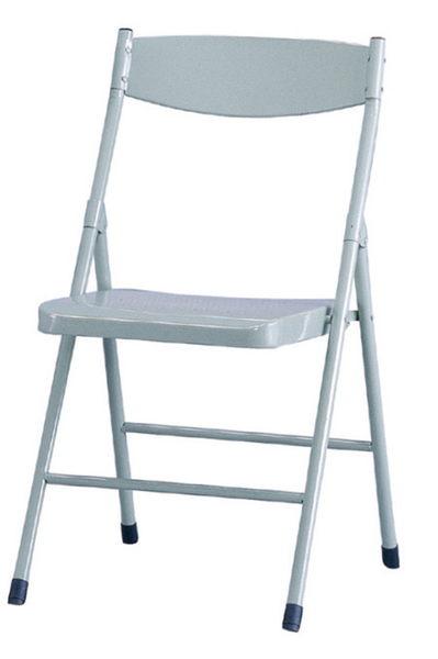 【 IS空間美學】傳統鐵合椅