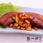 正一排骨慶中元-便利牲禮阿嬤古味燒肉2件(500g/包,共2包)含運