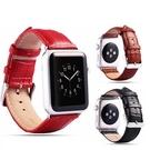 【默肯國際】 IN7 鱷魚紋系列 Apple Watch 手工真皮錶帶 Apple Watch 38mm/40mm 42mm/44mm