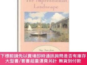 二手書博民逛書店A罕見Guide to the Impressionist Landscape: Day Trips from P
