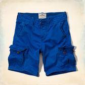 【Hollister】HCO 海鷗 男生工作短褲