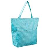 大容量折疊便攜無紡布手提購物袋帆布袋女單肩買菜包防水環保袋子 萬客城