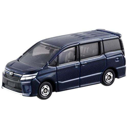 TOMICA NO.115 豐田VOXY_TM115A 多美小汽車