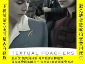 二手書博民逛書店Textual罕見Poachers: Television Fa