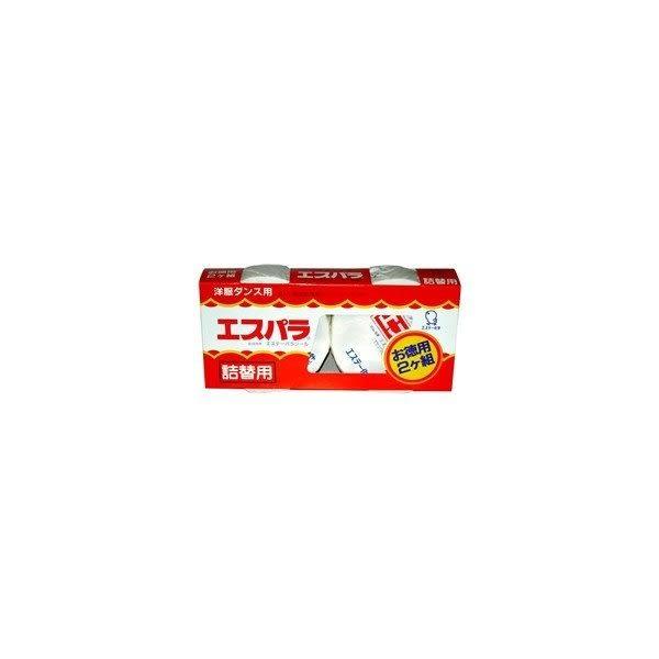 日本製 愛詩庭 雞仔牌 便利防蟲劑-2入