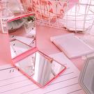 LED發光化妝鏡 隨身鏡 攜帶式 補妝鏡...