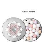 GUERLAIN 幻彩流星綻白蜜粉球#1 BLANC DE PERLE 25g 國際限定版《小婷子》