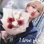 M-520情人節送女生浪漫生日禮物女朋友特別走心抖音畢業禮品禮盒