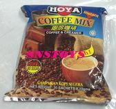 sns 古早味 HOYA 即溶咖啡 經濟包 2in1(有30小包)