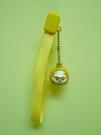 【震撼精品百貨】CorocoroKuririn 可樂鈴天竺鼠~手機吊飾提繩『甜甜圈』