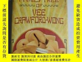 二手書博民逛書店The罕見Counterfeit Family Tree Of