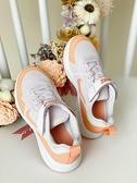 《7+1童鞋》中童 NIKE Wearallday 輕量透氣網布 運動鞋 慢跑鞋 H860 橘色