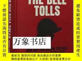 二手書博民逛書店Hemingway罕見海明威 : For Whom the Bell Tolls 喪鐘為誰而鳴 諾貝爾文學獎 原版