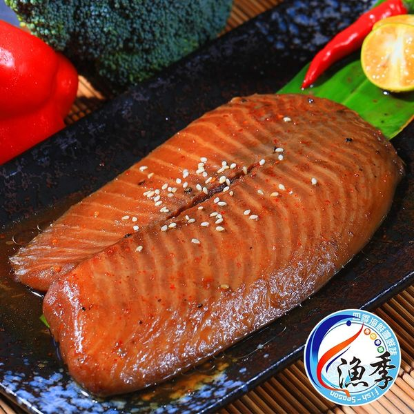 【漁季】淬釀佃煮鯛魚片*6包(250g±10%/包)