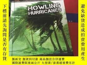 二手書博民逛書店Howling罕見HurricanesY267886 ISBN: