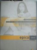 【書寶二手書T6/廣告_EXX】EPICA 11_Rotovision