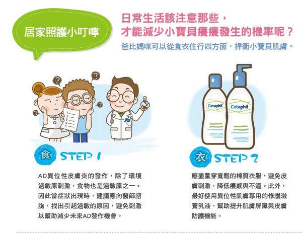 舒特膚 AD異膚康修護滋養乳液+理膚寶水 全面修復霜 40ml 送舒特膚全日護兒童防曬10ml