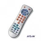 《鉦泰生活館》Dr.AV 3G 傳統電視萬用遙控器 金牛座