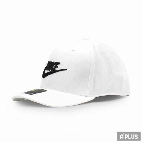 NIKE U NSW CLC99 CAP SWFLX 運動帽- 891279100  13c4bb32be08